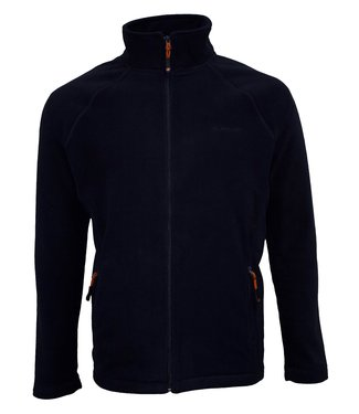 Life-Line Dallas Herren Fleece Weste in Blau