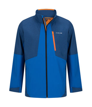 Life-Line Collin Men's Softshell Jacket - Blue