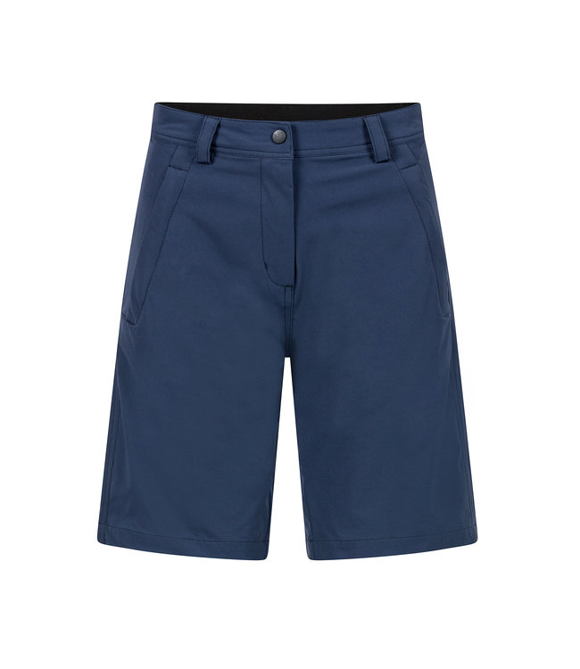 Life-Line Lore Ladies Short Pants - Blue