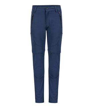 Life-Line Livano Men's Zip-Off Pants - Blue