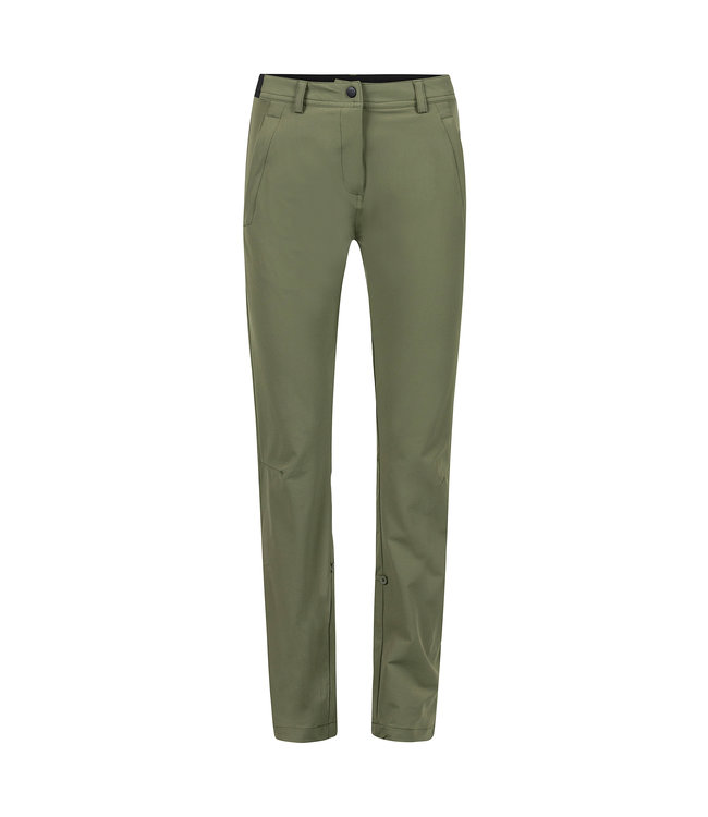 Life-Line Leah Ladies Pants - Green