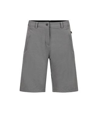 Life-Line Lore Ladies Short Pants - Dark gray