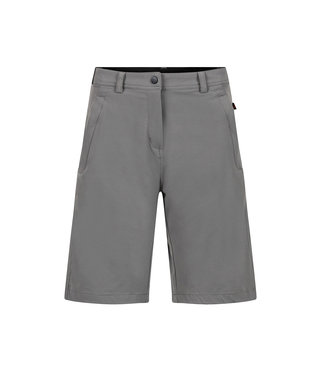 Life-Line Lore Ladies Short Pants - Dunkelgrau