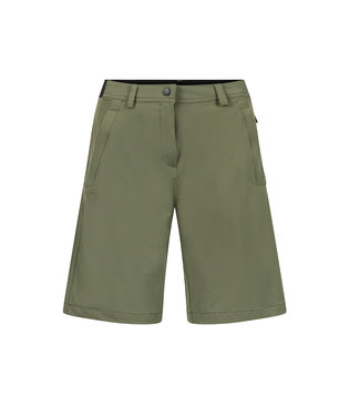 Life-Line Lore Ladies Short Pants - Grün