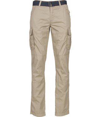Life-Line Amaru Canvas Lange Broek Heren