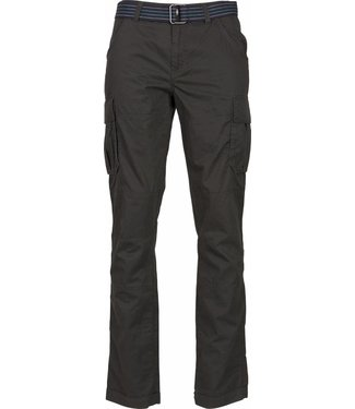 Life-Line Amaru Men's Pants - Dark gray