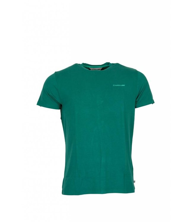 Life-Line Bamboo T-shirt 2-pack colors navy-Green