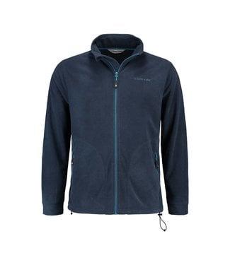 Life-Line Alpaca Fleece coat for men
