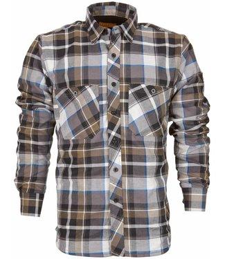 Life-Line Trapper Heren Overhemd