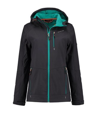 Life-Line Krykje Ladies Softshelljacket