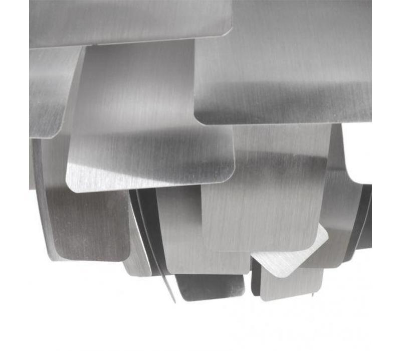 Hanglamp Tectum Aluminium