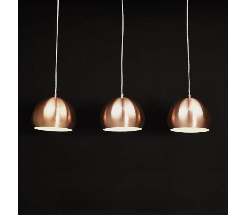 Hanglamp Trika Koper