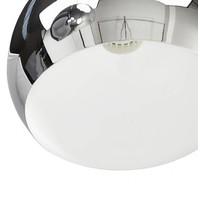 Hanglamp Trika Chroom
