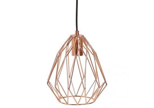 Hanglamp Emy Koper