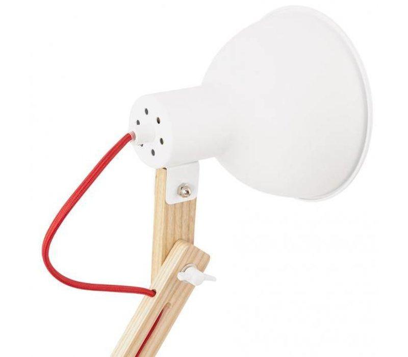 Tafellamp Bot