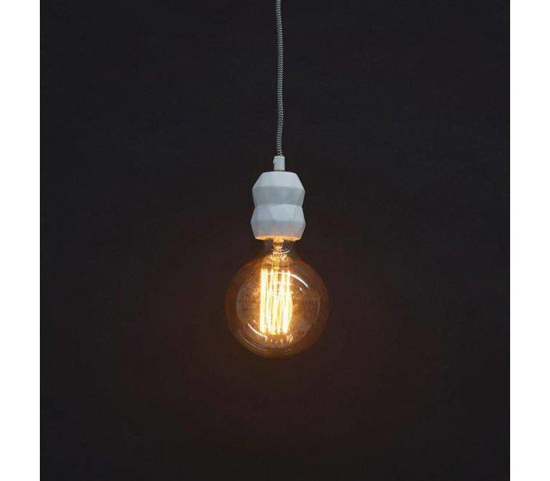 Hanglamp Utapa Wit