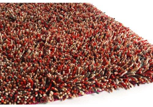 Brinker Carpets Vloerkleed Angora, kleur Rust Multi