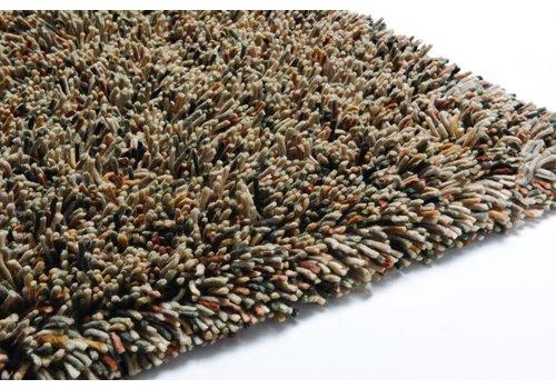 Brinker Carpets Vloerkleed Angora, kleur Beige Multi