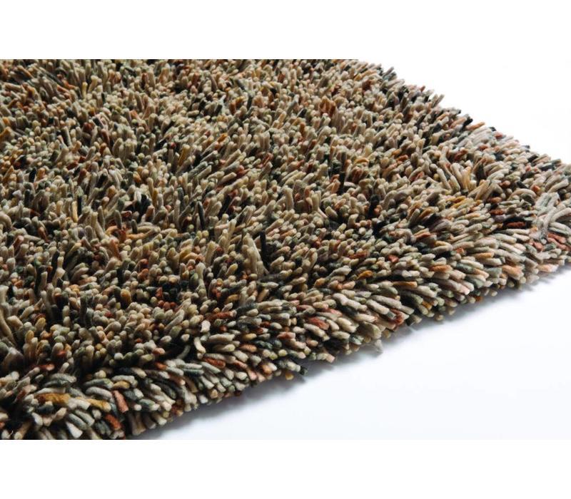 Vloerkleed Angora, kleur Beige Multi