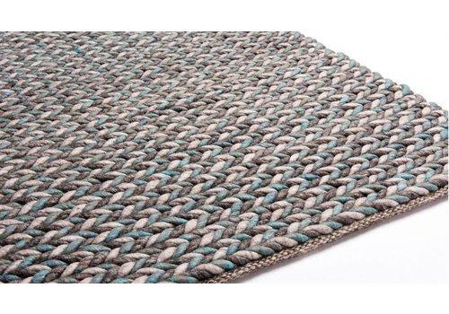 Brinker Carpets Vloerkleed Beaune kleur 220