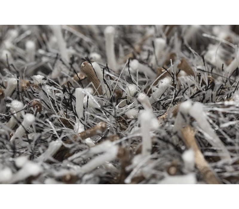 Vloerkleed Peace Ivory Grey