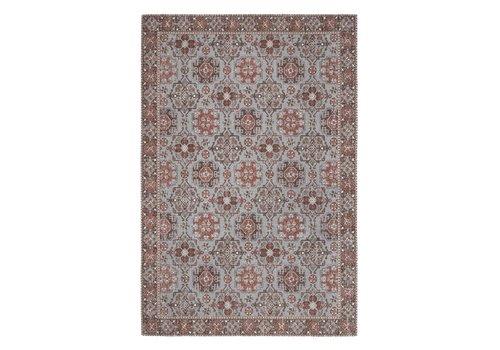 Brinker Carpets Vloerkleed Chakra Dull Blue