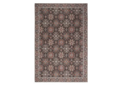 Brinker Carpets Vloerkleed Chakra Shale Green