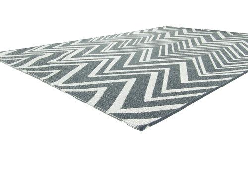 Brinker Carpets Brinker Nova Black Silver