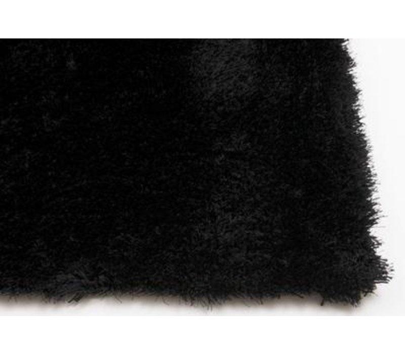 Vloerkleed Lago, kleur 25, zwart