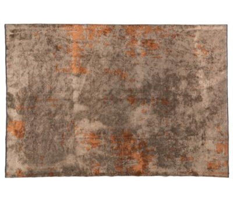 Vloerkleed Rafael, kleur  63, terra-beige