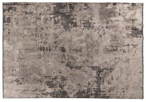Rafael Vloerkleed  Rafael, kleur 23 grijs/beton