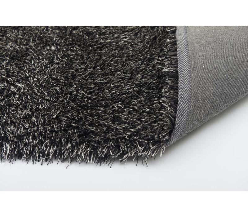 Vloerkleed Elias, kleur 24, zwart/wit/grijs