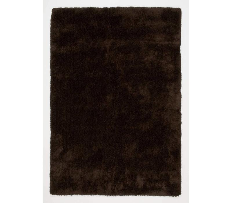 Vloerkleed Lago, kleur 19, bruin