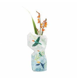 Paper Vase Cover Toucan
