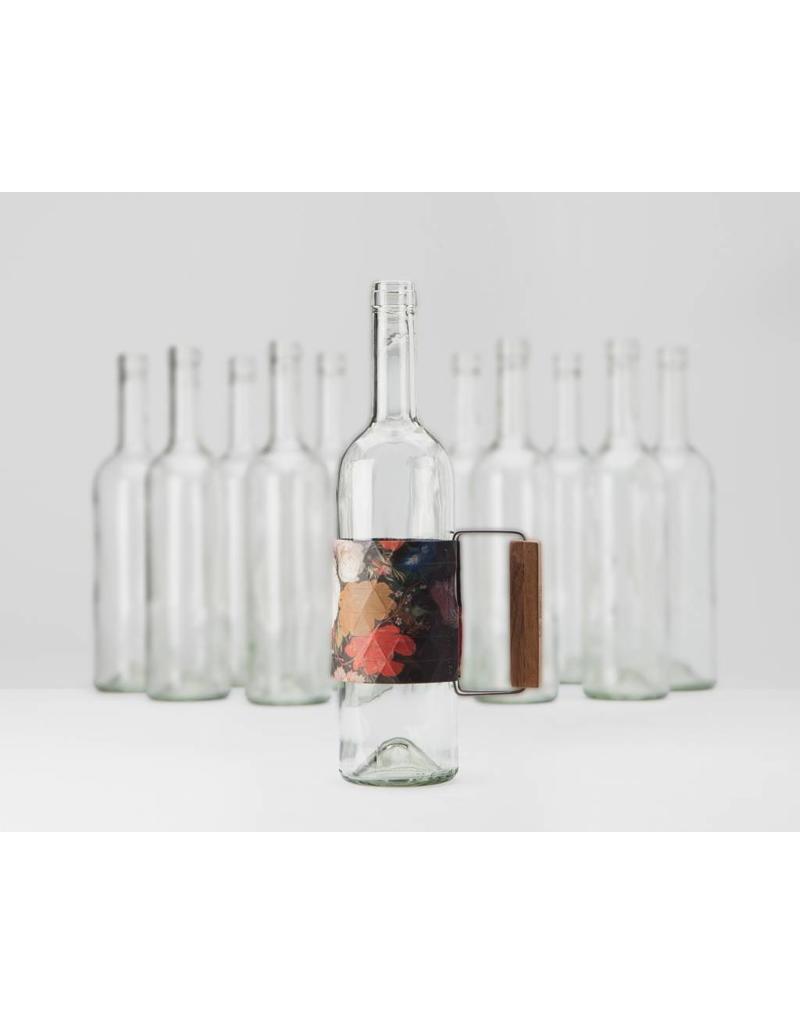 Bottle Grip Still Life Flower
