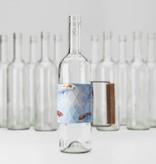 Bottle Grip Blue