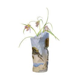 NEW: Paper Vase Cover The Dream - Dali ( small)