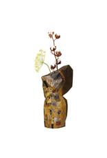 Paper Vase Cover The Kiss - Klimt