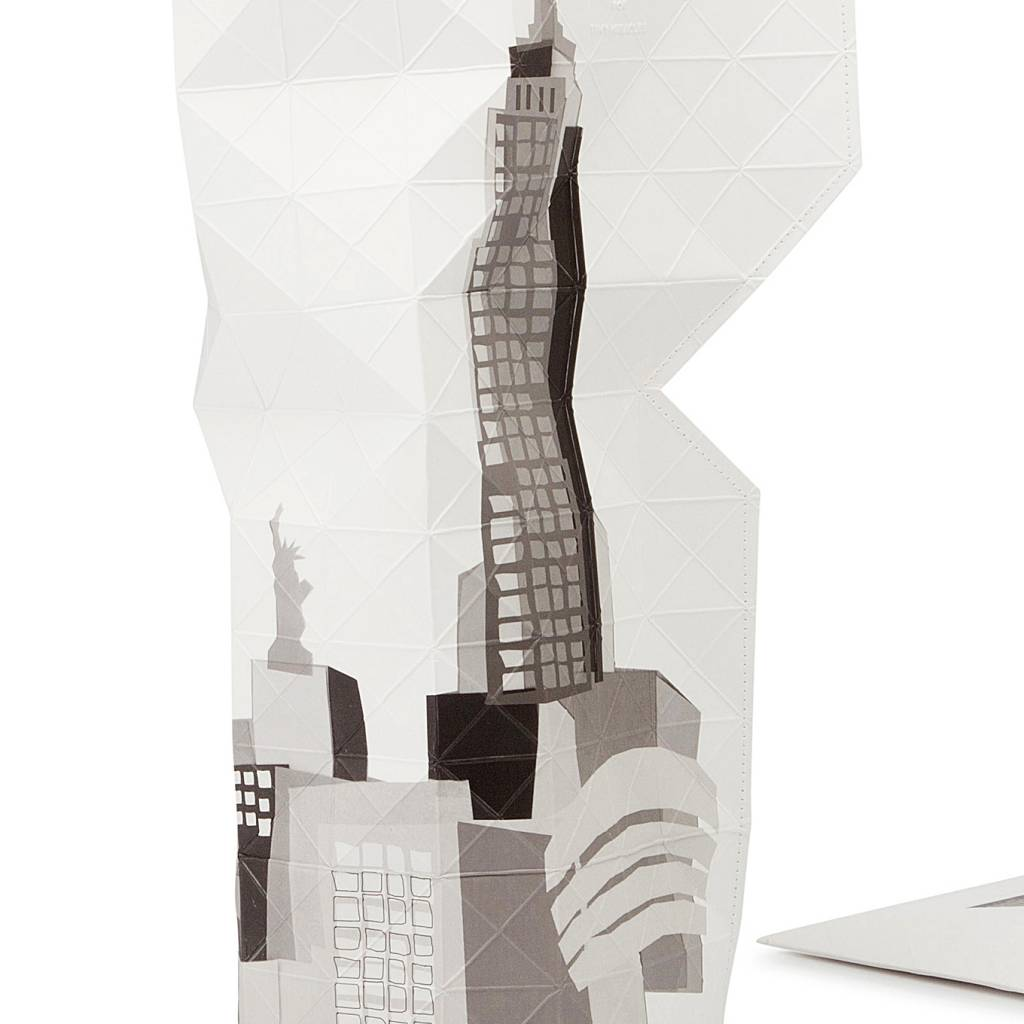 Paper Vase Cover City Edition - New York-2