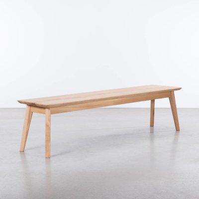 Sav & Økse Gunni Dining Table Bench Oak