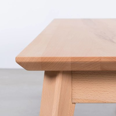 Sav & Okse Gunni Dining Table Bench Beech