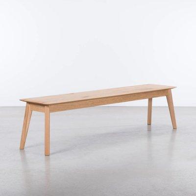 Sav & Økse Samt Dining table bench Oak