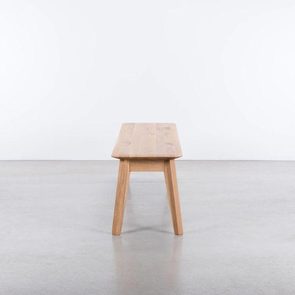 bSav & Økse Samt Dining table bench Oak