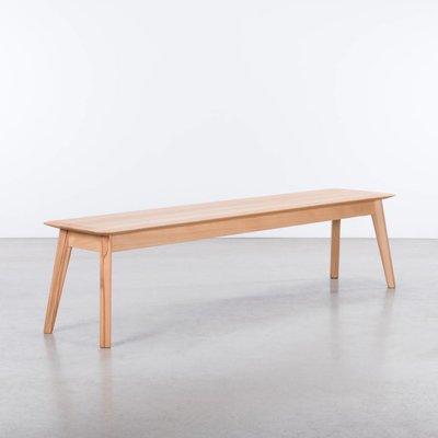 Sav & Økse Samt Dining table bench Beech
