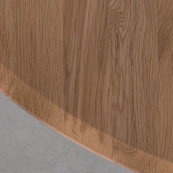 bSav & Økse Volante round table Oak