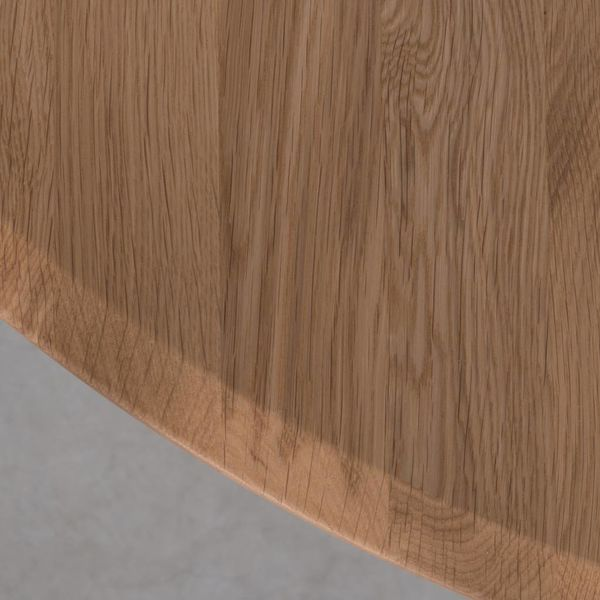 bSav & Okse Volante round table oak