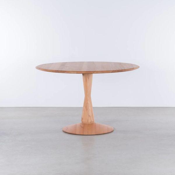 bSav & Okse Volante round table Beech