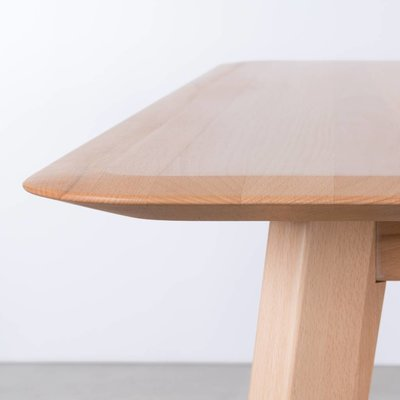 Sav & Økse Samt Table Beech