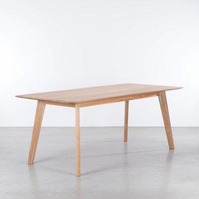 Sav & Økse Samt table Oak