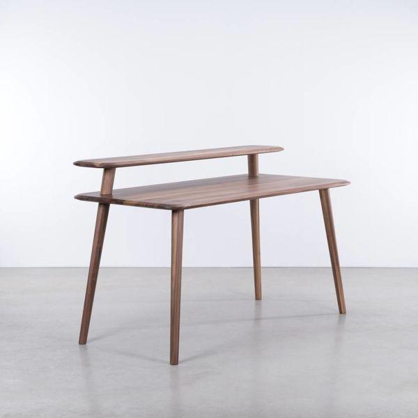 bSav & Økse Olger Desk Walnut